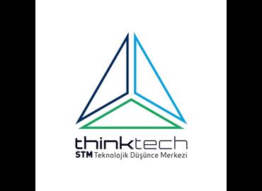 STM ThinkTech Teknolojik Düşünce Merkezi